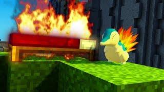 Minecraft Pokemon BedWars! - Episode 13