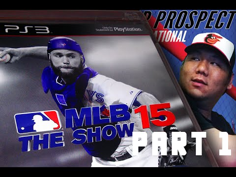 MLB 15 The Show (PS3) : How Instant Replay Challenge Works (And my opinions of the game)
