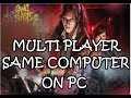 Top 15 Pc Games Multiplayer/ Splitscreen/ co op / shared / offline Part 1