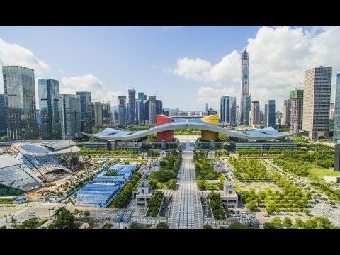 Top 10 Things To Do In Shenzhen, China