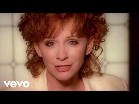 Reba McEntire - I'd Rather Ride Around With You