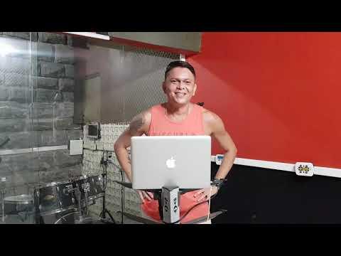 DJ LÉO SCARTEY