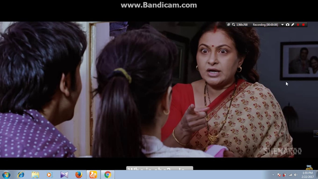 Funny hindi movie script