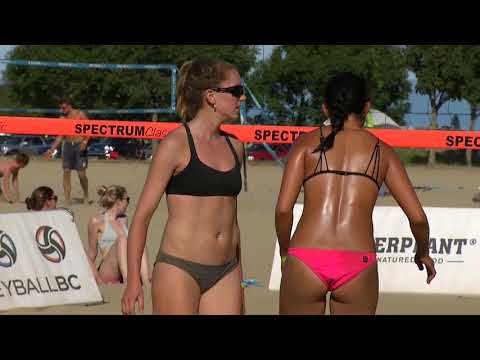 Volleybash 27: Men's & Women's Gold Medal Finals - Sept 2nd, 2017