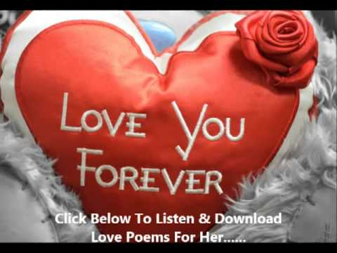 Love Poems For Her-  If Thou Must Love Me By Elizabeth Barret Browning