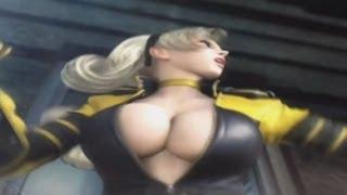 Repeat youtube video King of Fighters Maximum Impact 2 Intro Movie + Mai Shiranui & Kula Diamond Gameplay [HD]