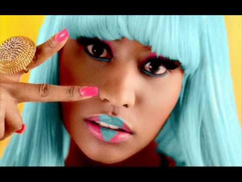 Nicki Minaj Stupid Hoe Instrumental Remix.