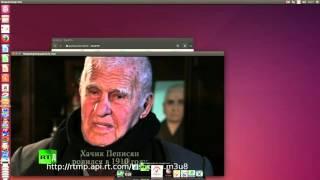 Как из Ubuntu сделать IP телевизор