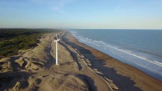 Necochea, Buenos Aires, Argentina | Drone HD