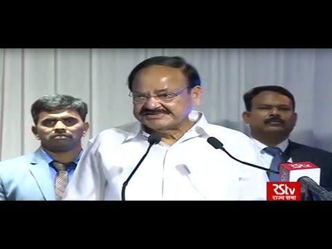 Awareness, regular check-ups & screening crucial in dealing with cancer: VP Naidu