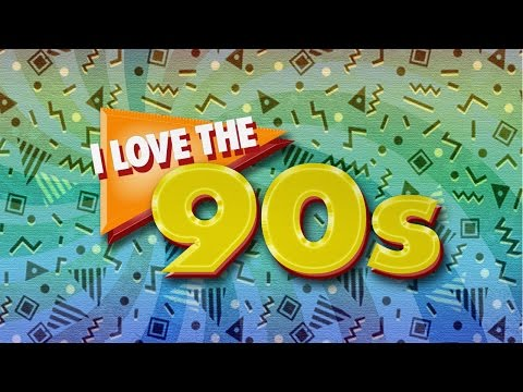 I Love the 90's - Time of Your Life - September 20, 2015
