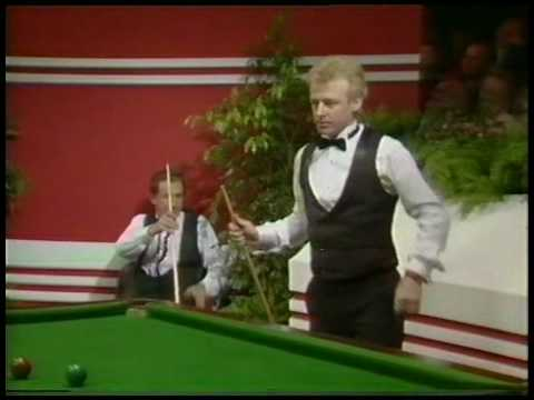 Russ Abbot in Snooker