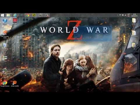 Guerra Mundial Z [LATINO][DVD RIP] || Online, Descargar
