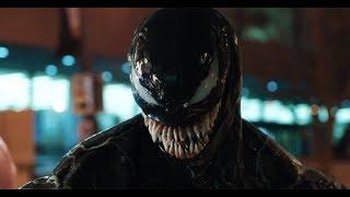 Marvels VENOM 2018 Official Trailer