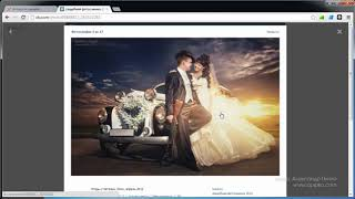 Photoshop - Фотошоп онлайн - введение в photoshop online (Урок 1)