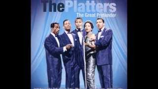 The Platters -  Sincerely