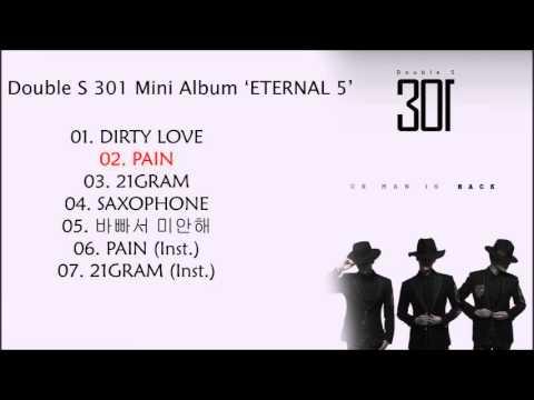Double S 301 (SS301) - ETERNAL 5 - FULL ALBUM