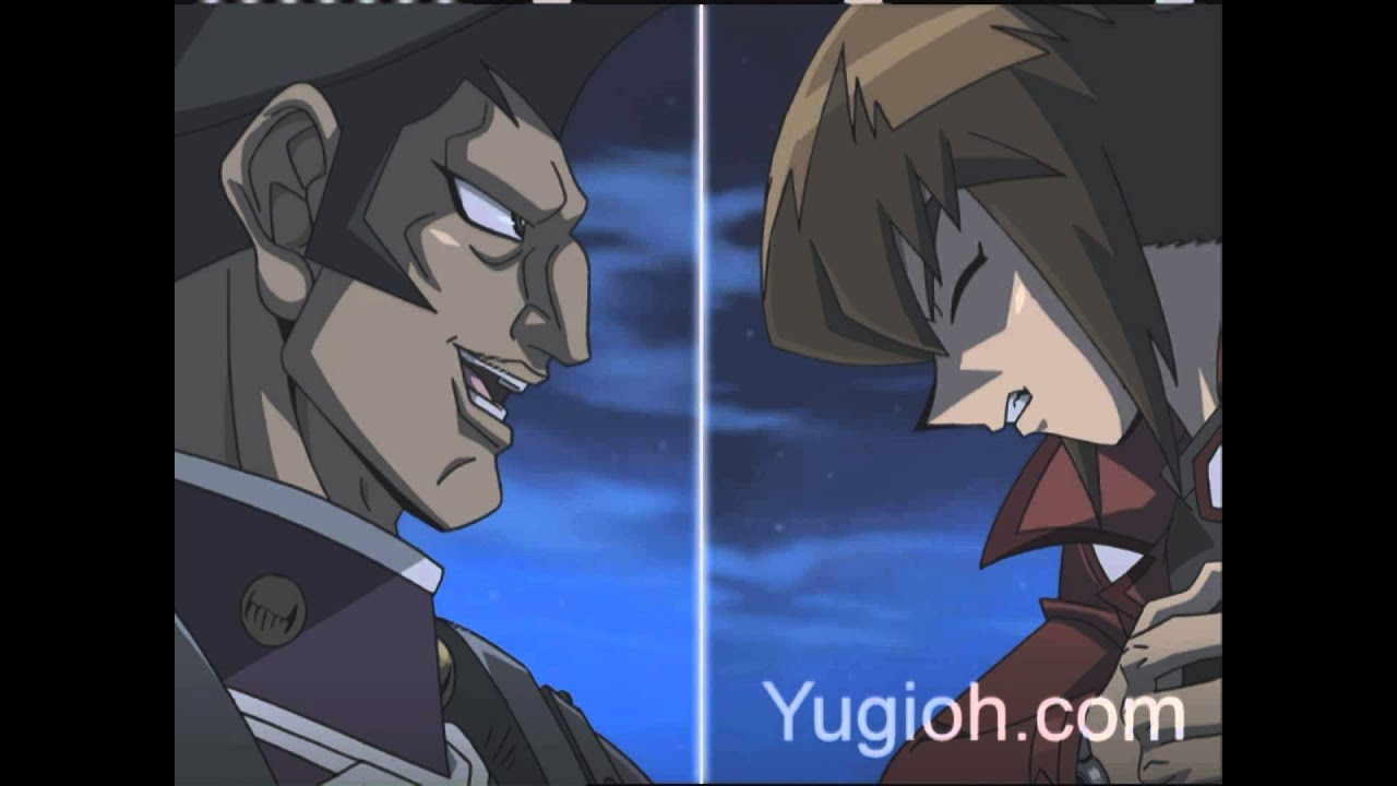 yu-gi-oh gx dublado 3 temporada