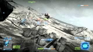 [Battlefield 3] Chopper vs. Jets - War Is My Love