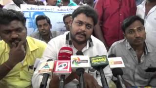 simbu speech in vijay tv