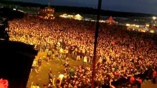 Sick Of It All - Scratch The Surface WALL OF DEATH @ With Full Force XX 2013