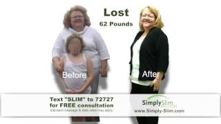 Simply Slim Medical weight-loss services. MD,DC,VA