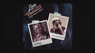 ElGrandeToto - Love Nwantiti (LOOP) 10 minutes أفضل جزء