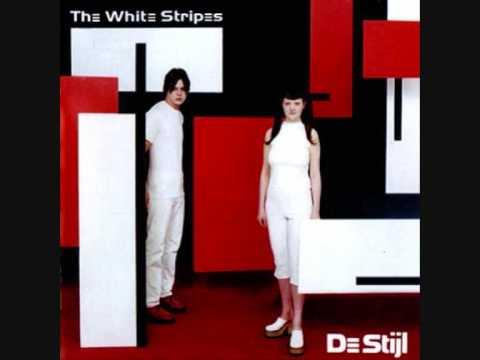 Клип The White Stripes - Apple Blossom