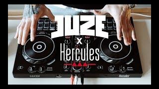 Wie werde ich ein DJ - für Einsteiger (Hercules DJControl Inpulse 300)