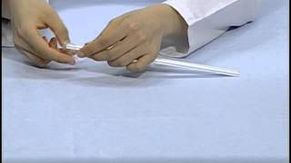 実験レシピ 鉄球とフェライト磁石をぶつけてみよう!