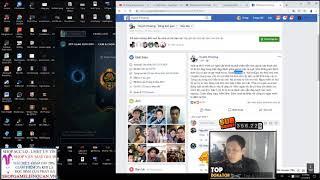 Cùng Thầy Ba xem Huỳnh Phương nói gì về Drama Optimus tố cáo Zeros
