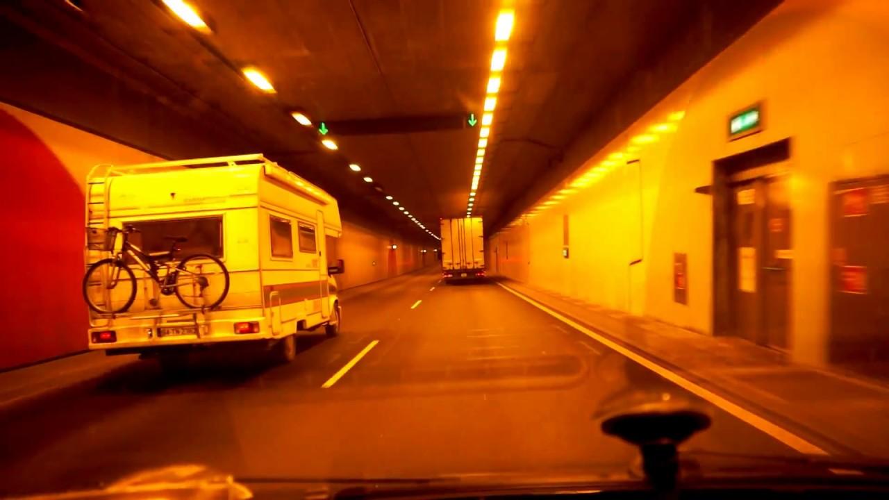 Limerick Tunnel