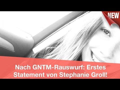 nach-gntm-rauswurf:-erstes-statement-von-stephanie-groll!-|-celebrities-und-gossip