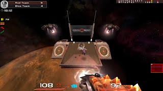 Quake Live - Mojang (1/2)