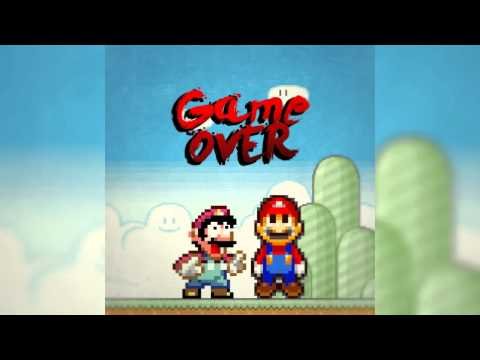 Game Over | Super Mario World | Sampled Beat | Trap | JTBS