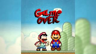 Game Over | Super Mario World | Sampled Beat | Trap | JTBS (not for sale) thumbnail