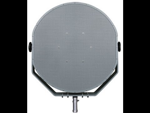 NYPD use LRAD:  BRAND NEW! LRAD 1000X™ Long Range Acoustic Device® FOR SALE
