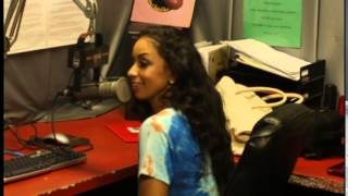 Mya Talks About Her Acting Career And Her Ethnic Background