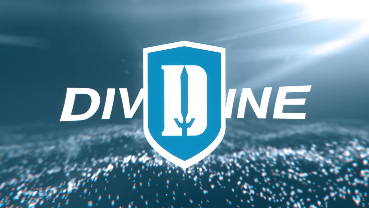 Divine - Team Intro [SPEEDART]