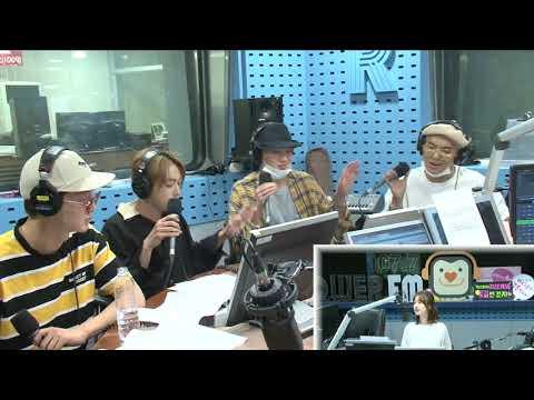 위너 (WINNER), ISLAND [SBS 박소현의 러브게임]