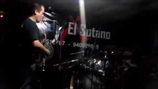 ATROFIA CEREBRAL - SESSION 2 (JULY 2014) - PERU NOISECORE -