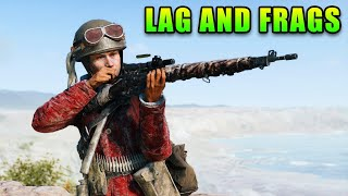 Lag and Frags | Battlefield V Stream Highlights