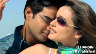 O Hansini - Zehreela Insaan - Kishore Kumar