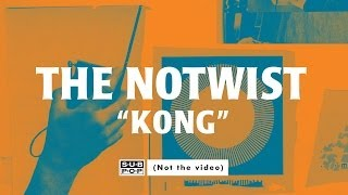 The Notwist - Kong (not the video)