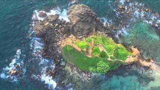Sri-Lanka Trip | Paradise | DJI Phantom 3 | Drone