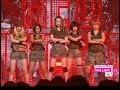 【TVPP】f(x) - Red Light, 에프엑스 - 레드 라이트 @ Comeback Stage, Show! Music Core Live