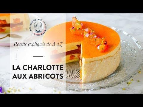recette-de-la-charlotte-aux-abricots-:-la-recette-facile-de-chef-philippe-!-😋🍑