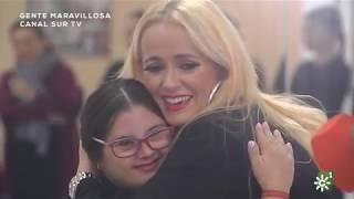 La Húngara defiende a una bailaora con síndrome de Down en un casting | Gente Maravillosa