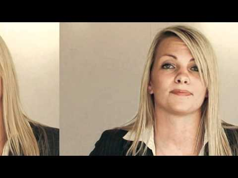 Katie Wright's audition - The Apprentice 2012 - BBC One
