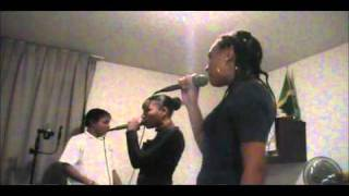 Rude Boy Live (Dancehall) MadaMiss feat. Jaffa (2011) @Mada_MostWanted